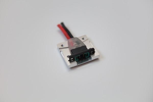 MPX Stecker Form 6polig ER