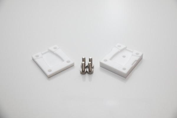 MPX Stecker Form 8polig V1 PTFE