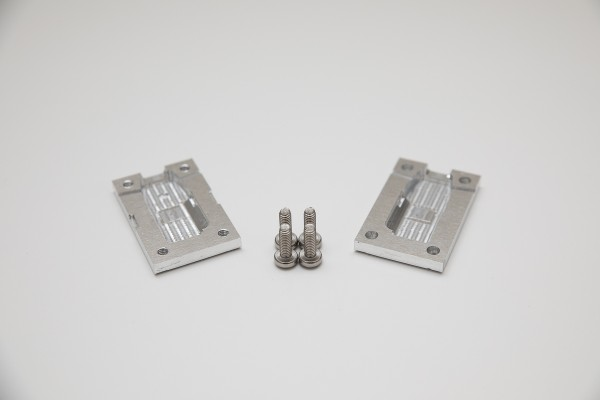 XT60 Stecker Form