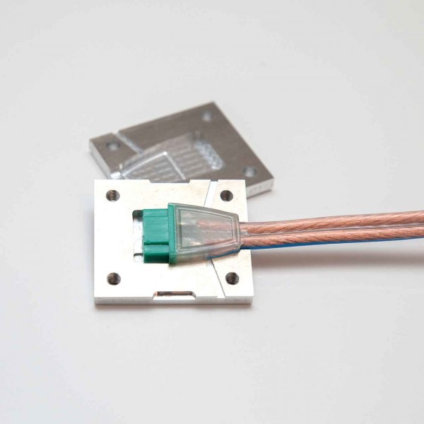 MPX Stecker Form 6polig V1